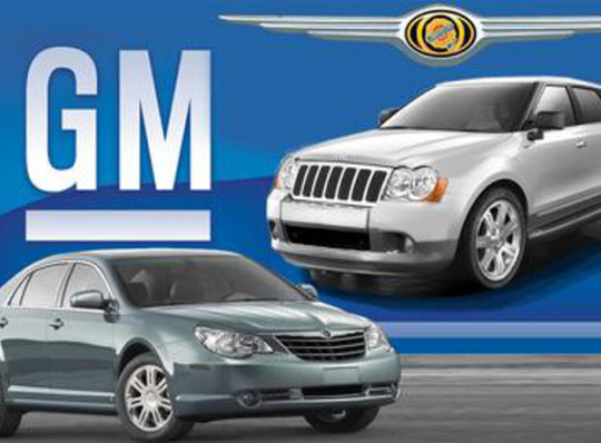 GM Parts