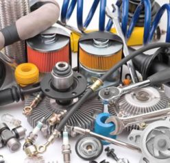 Discount Auto Parts