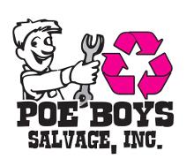 PoeBoys Auto Salvage
