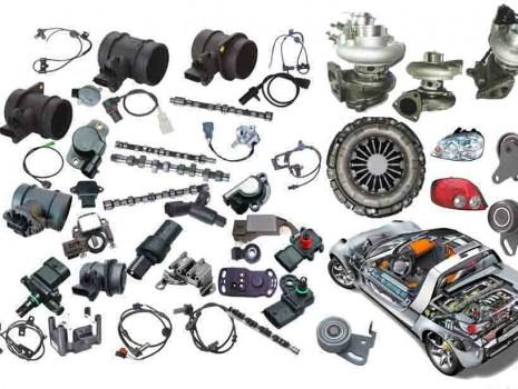 Buy Used Auto Parts